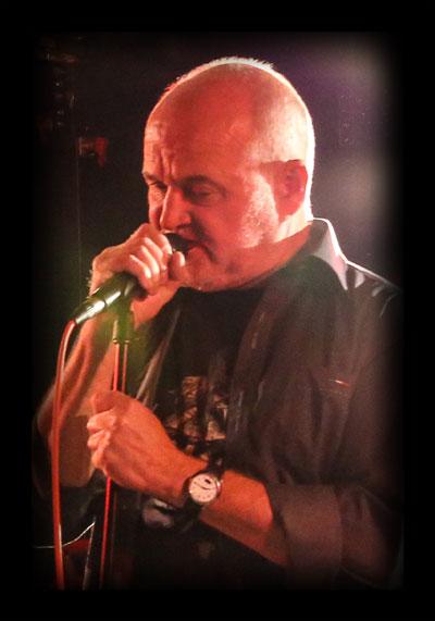 Mr. Phil  - Phil Collins Double